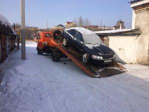 Эвакуация авто Нижний Тагил